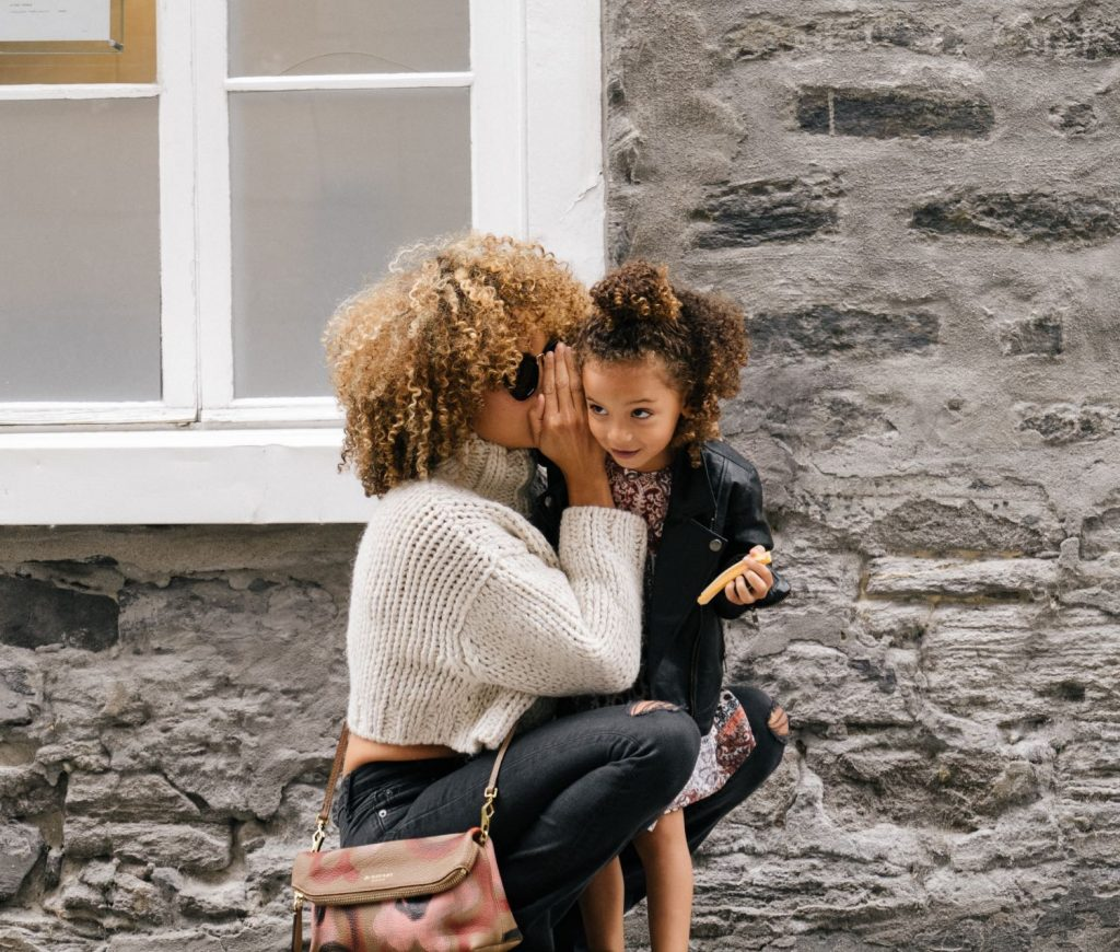 How Can You Let Your Children See The Real You?